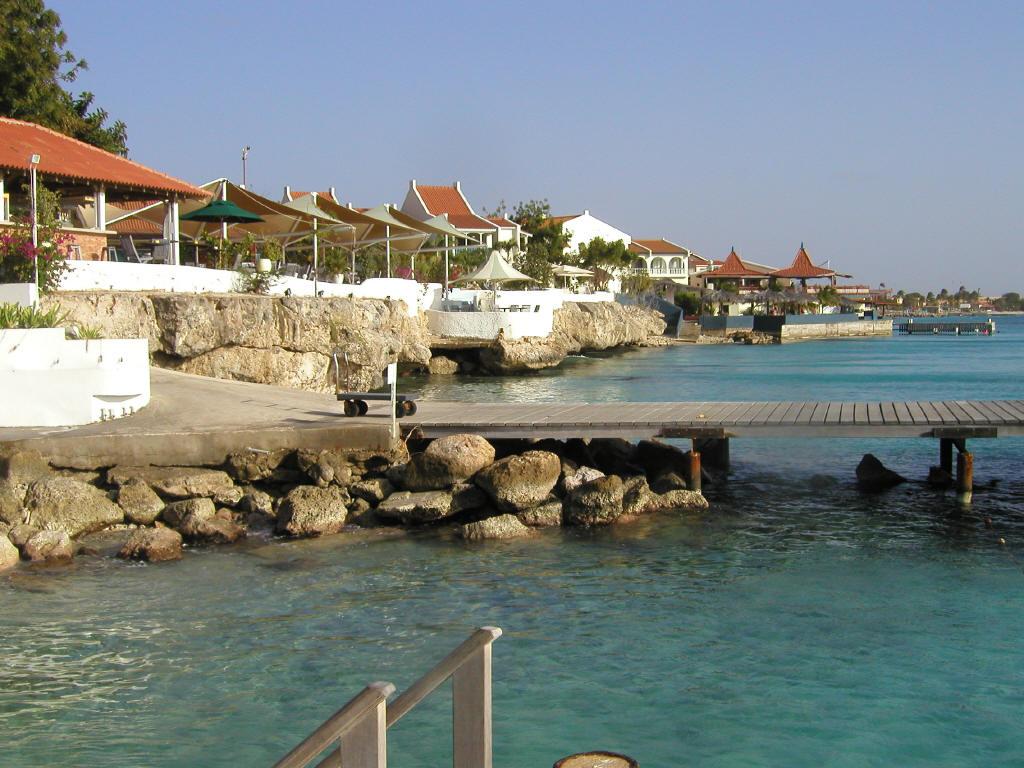 Capitan Don's Habitat Bonaire
